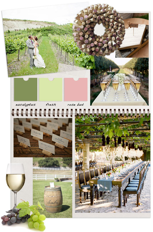 vineyard-wedding-mood-board