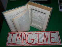Book Safe and Wall Plaque