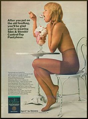Sheer Indulgence Pantyhose Commercial 91