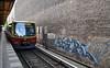 (Laser Burners) Tags: berlin train germany graffiti db ubahn deutschebahn citynoise westkreuz