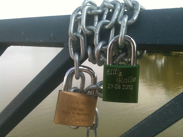love locks 2