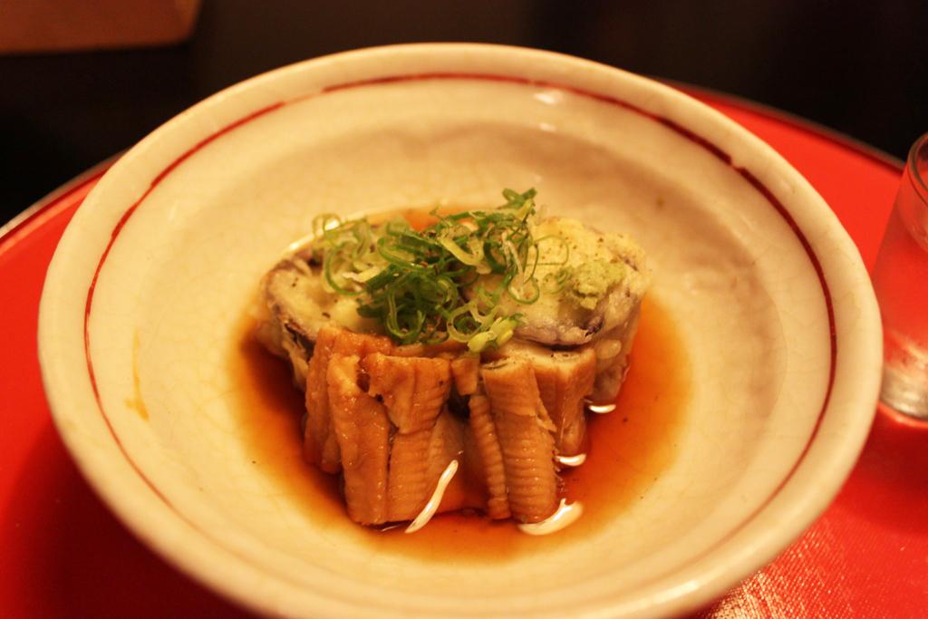 Tofu store Ukai Saginuma (17)