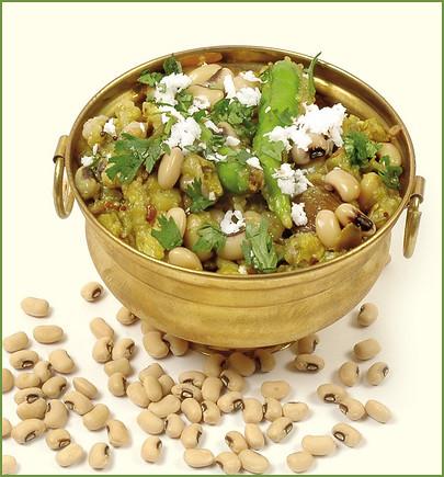 brinjal pasty vegetable