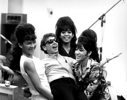 Phil and The Ronettes II