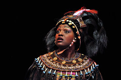 Lion King | Hong Kong, China (Ping Timeout) Tags: show china park portrait up june island bay costume king close theatre disneyland character lion resort hong kong musical theme  walt sar pennys adventureland lantau narrator 2011