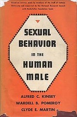 Sexual Behavior in the HUMAN MALE (1948) ........