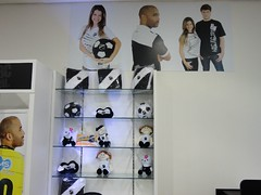Inaugurao da Loja Conceito do ABC (12) (abcfc) Tags: abc paixo loja futebol conceito frasqueira clubedopovo prudentedemorais maisquerido camisasoficiais produtosoficiais
