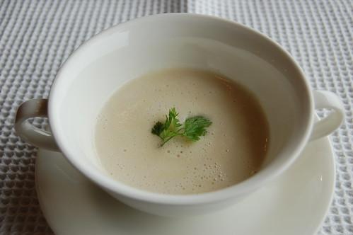 2011.7 Soupe
