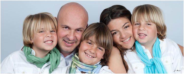 Manel & Family