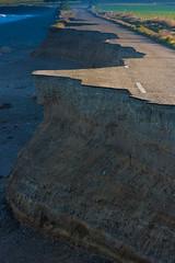 Beach Road (ROCKnVOLE Photography) Tags: road newzealand beach otago oamaru