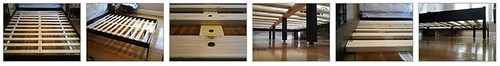 West Elm Simple Bed Frame Thumbnails