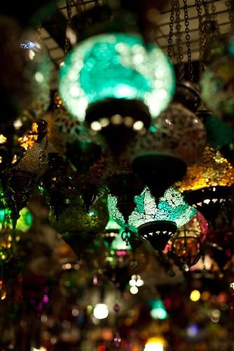 Lamppuja