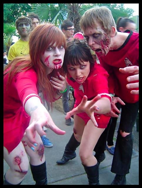 Star Trek Zombies