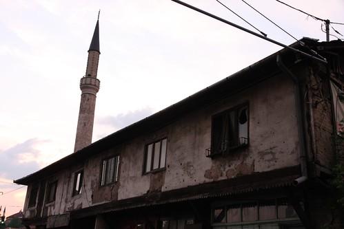 Sarajevo, Bosnia - 26