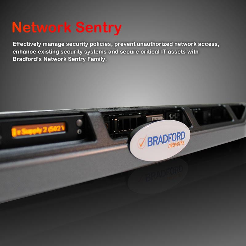 Network Sentry