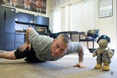 Day 141 PT Test For SSG Dillman 01