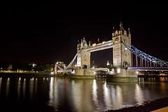 London Bridge, UK (ZX-6R) Tags: city travel vacation london water night effects landscapes place unitedkingdom ponts urbanlandscape environnement mywinners monumentsarchitecture fleuvesrivires poseslongues monumentsanciens christophefaugere wwwchristophefaugerecom httpwwwchristophefaugerecom