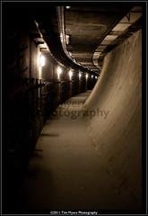 Fresh Air Duct (t1m0th1) Tags: liverpool underground tour tunnel birkenhead subterranean mersey queensway georgesdock