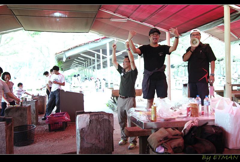 2011 PFC全國版聚 北部場(埔心農場) 隨拍