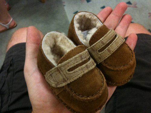 baby shoes uggs overpriced