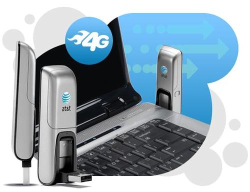 USBConnectForce 4G