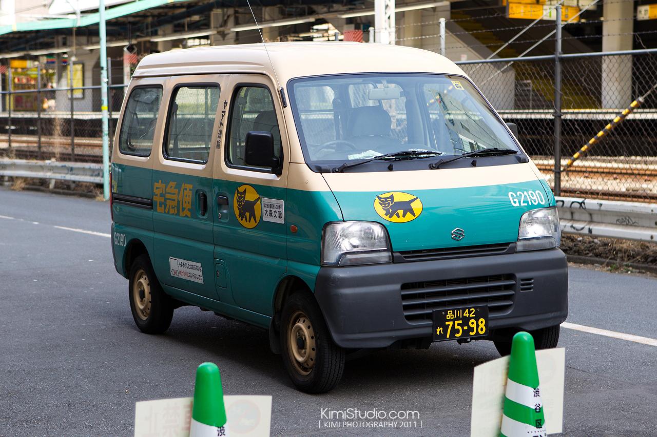 2011年 311 日本行-129