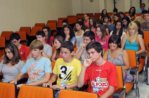 Campus científicos de verano 8
