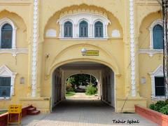Old Saray Building (Tahir Iqbal (Over 44,95,000 Visits, Thank You)) Tags: pakistan 1984 sikh gurdwara punjab kirtan gurudwara sikhism singh khalsa sardar gurus sangat sikhi nankanasahib bhagatsingh sikhhistory partition1984