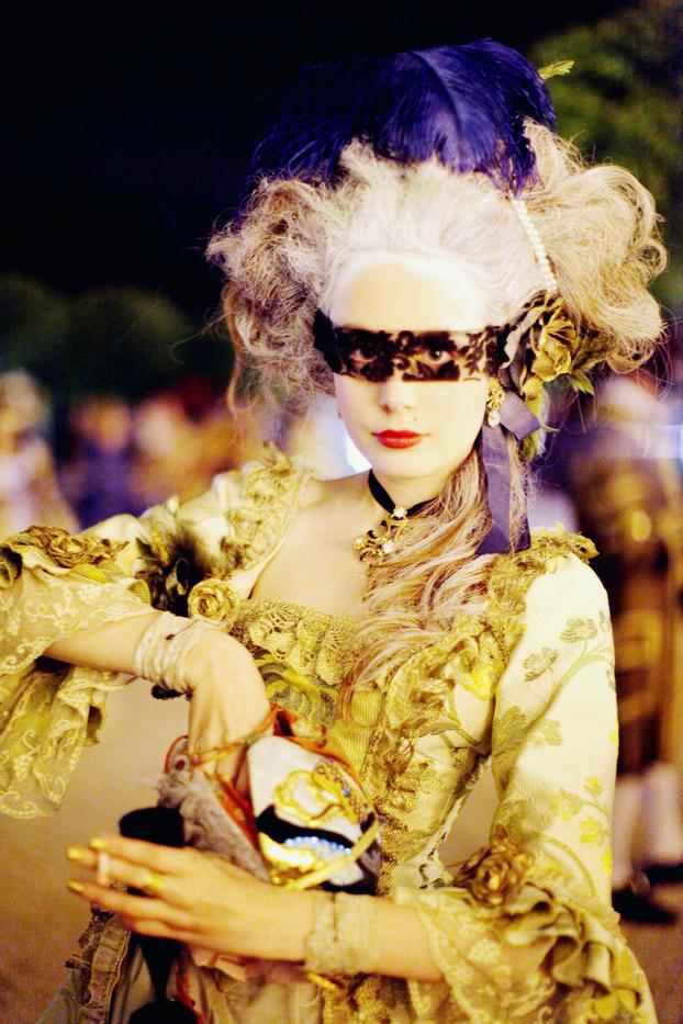 Carnaval de Versailles - Soirée 03