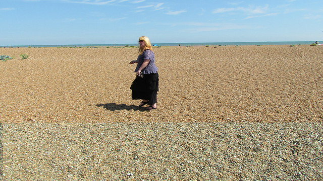 mama at shingle street