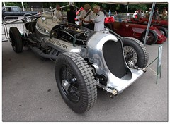 1933 Napier Railton. Goodwood Festival of Speed 2011 (Antsphoto) Tags: uk classic car sussex britain historic fos motorracing goodwood carshow motorsport racingcar chichester autosport motorcar sigma1020mm 2011 hstoric goodwoodfestivalofspeed napierrailton goodwoodhouse canoneos40d antsphoto anthonyfosh goodwoodfestivalofspeed2011 gooodwoodhouse