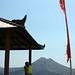 Apreciando o Mount Batur