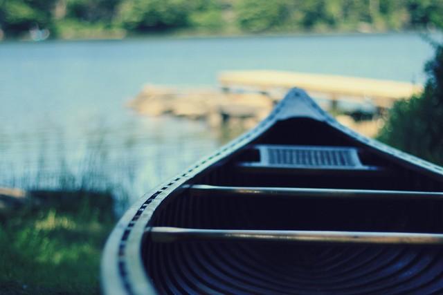348:365 canoe
