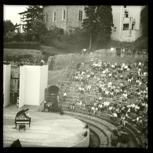 Giovanni Allevi - Teatro Romano di Fiesole