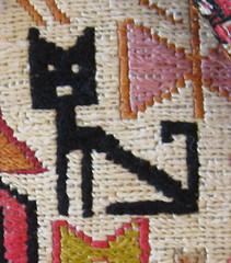 soumak cat