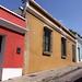 Parte histórica da Ciudad Bolivar