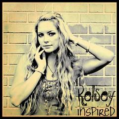 Kelsey Inspired