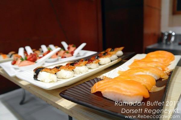 Dorsett Regency KL - Ramadan buffet-09