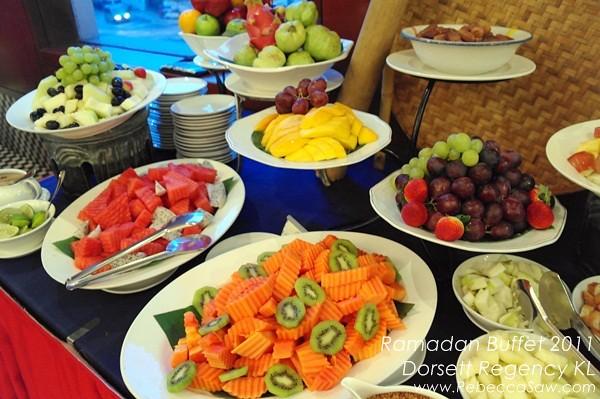 Dorsett Regency KL - Ramadan buffet-68