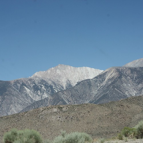 Boundary Peak, Nevada