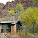 Grand Canyon: Phantom Ranch Cabin 0622