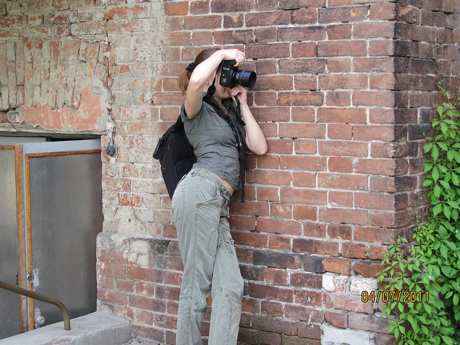где искать работу фотографу основании скалы