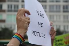 Slut Walk/Marcha das Vadias (MarianaCosta) Tags: freedom women mulher liberdade slutwalkriodejaneiro