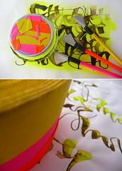 """Fan pen"" demo at Papelera Palermo (letrerias) Tags: drawing strokes dibujo letras tipografa caligrafa trazos drawnletters silviacorderovega letrasdibujadas"