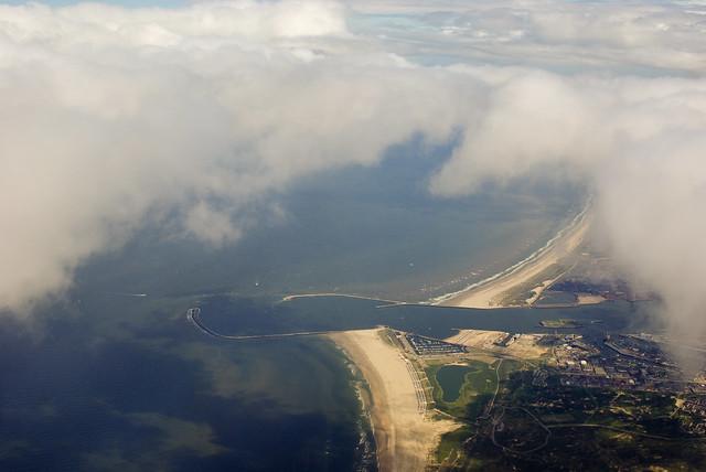 Netherlands 2011 overview 03 Noordzee canal