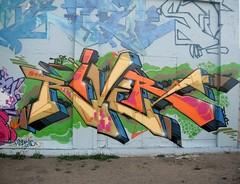 River.TCI (stateofoppression) Tags: minnesota wall graffiti arts minneapolis ia piece mn legal intermedia