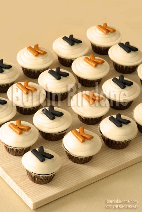 K Cupcake