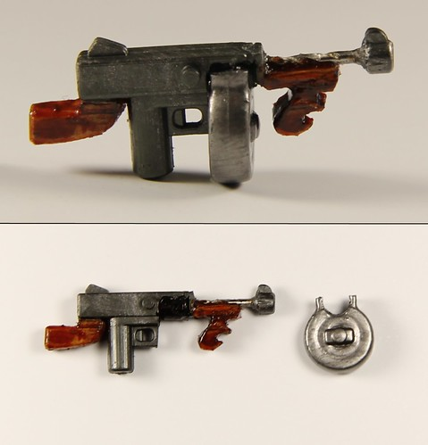 Custom minifig M1928