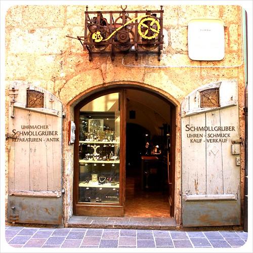 Innsbruck shop
