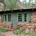 Grand Canyon: Phantom Ranch Cabin 0121